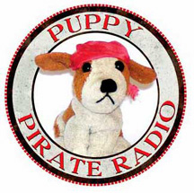 puppy pirate radio