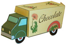 The Chocolate Truck