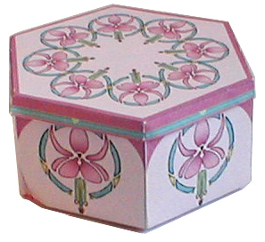 The Fuschia Box